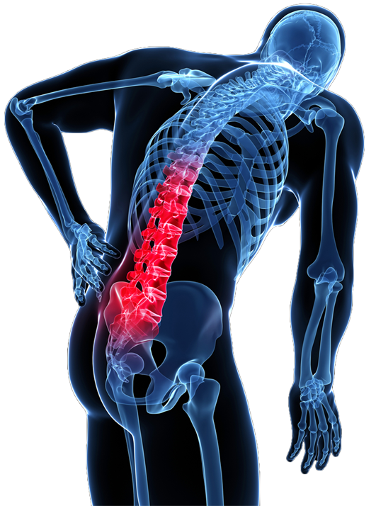 Going Beyond the feeling: Back Pain Treatment Solutions